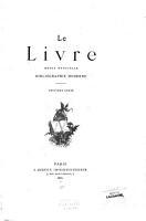 Le Livre PDF