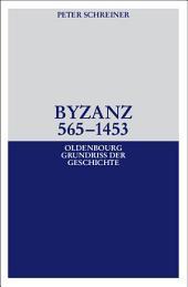 Byzanz 565-1453: Ausgabe 3