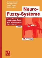 Neuro-Fuzzy-Systeme: Von den Grundlagen künstlicher Neuronaler Netze zur Kopplung mit Fuzzy-Systemen, Ausgabe 3