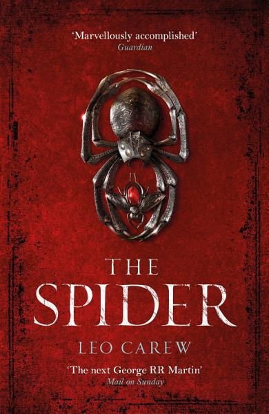 Download The Spider  The UNDER THE NORTHERN SKY Series  Book 2  Book