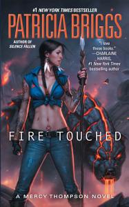 Fire Touched Book