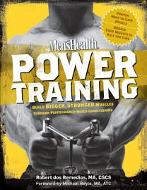 Men S Health Power Training
