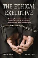 The Ethical Executive PDF