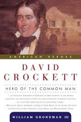 David Crockett Book PDF