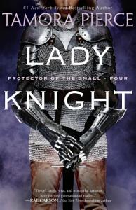 Lady Knight Book