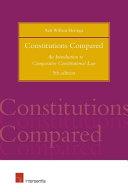 Constitutions Compared PDF
