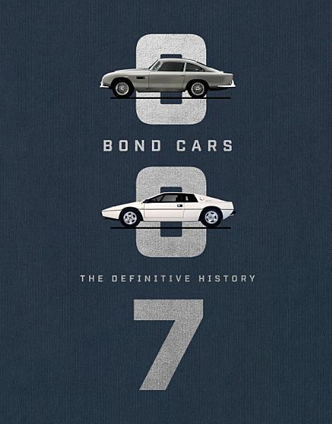 Download Bond Cars Book