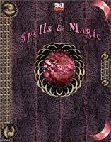 Spells   Magic PDF