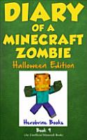 Diary of a Minecraft Zombie Book 9 PDF