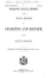 Report: Volume 12