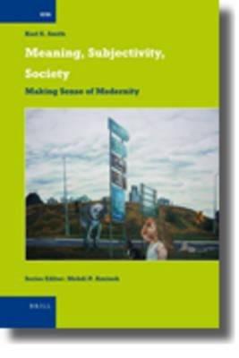 Meaning  Subjectivity  Society