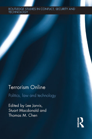 Terrorism Online