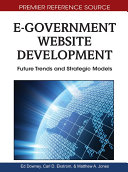 E-Government Website Development: Future Trends and Strategic Models