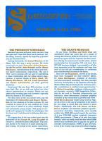 Newsletter PDF