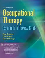 Occupational Therapy Examination Review Guide PDF