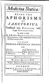 Medicina Statica