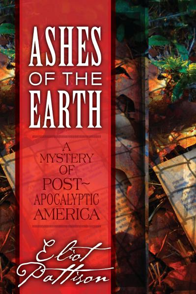 Download Ashes of the Earth Book