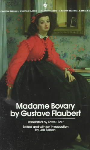 Download Madame Bovary Book