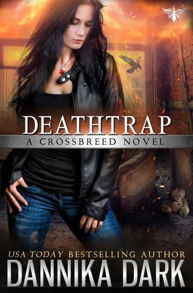 Download Deathtrap  Crossbreed Series  Book 3  Book
