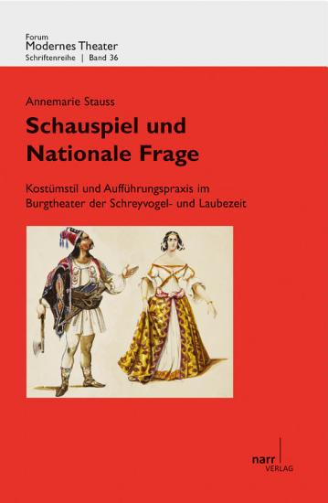 Schauspiel und Nationale Frage PDF