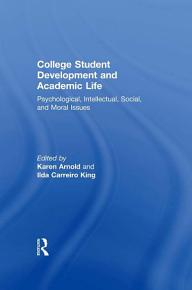 College Student Development and Academic Life PDF