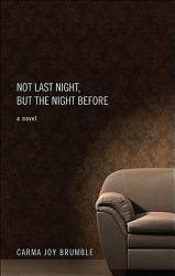 Not Last Night But The Night Before Book PDF