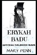 Erykah Badu Success Coloring Book PDF