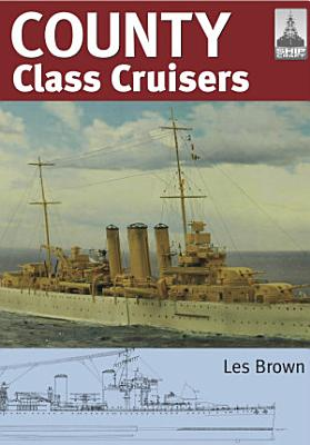 County Class Cruisers PDF
