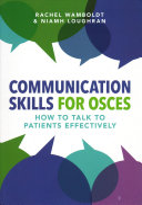Communication Skills for OSCEs PDF