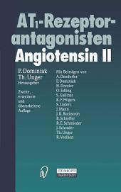 AT1-Rezeptorantagonisten: Angiotensin II, Ausgabe 2