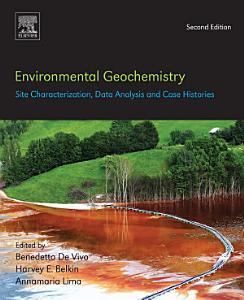 Environmental Geochemistry