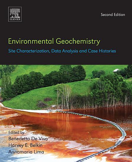 Environmental Geochemistry PDF