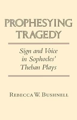 Prophesying Tragedy