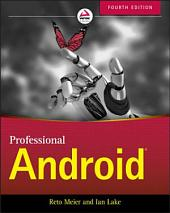 Professional Android: Edition 4
