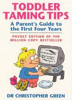 Toddler Taming Tips PDF