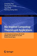 Bio-Inspired Computing: Theories and Applications