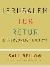 Jerusalem tur-retur