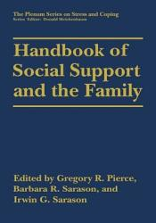 Handbook Of Social Support And The Family Book PDF