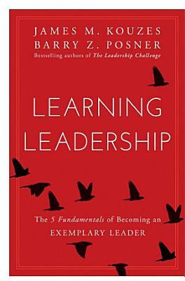 Learning Leadership