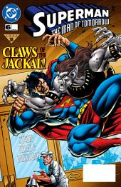 Superman: The Man of Tomorrow (1995-1999) #6