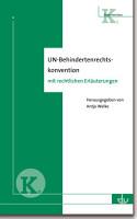 UN Behindertenrechtskonvention PDF