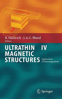 Ultrathin Magnetic Structures IV