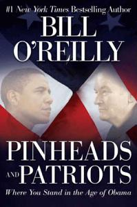 Pinheads and Patriots Book
