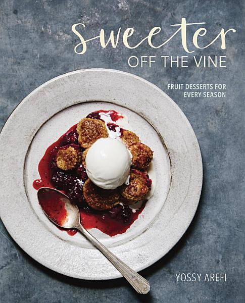Download Sweeter off the Vine Book