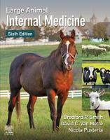 Large Animal Internal Medicine   E Book PDF