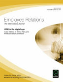 HRM in the Digital Age PDF
