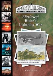 Blitzkrieg  Hitler s Lightning War PDF