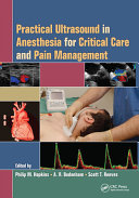 Practical Ultrasound in Anesthesia for Critical Care and Pain Management PDF