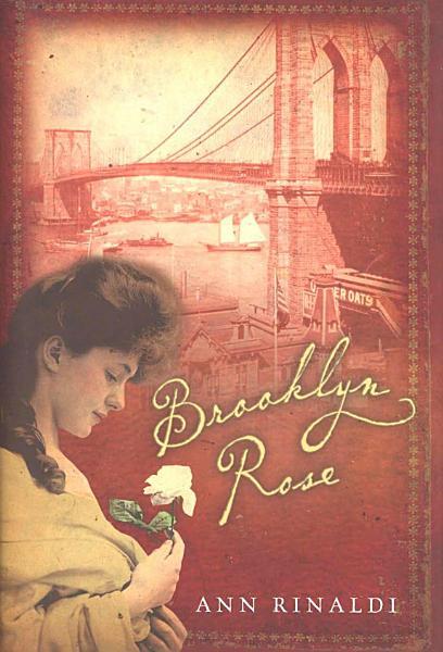 Download Brooklyn Rose Book