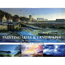 Painting Skies   Landscapes in Watercolours PDF